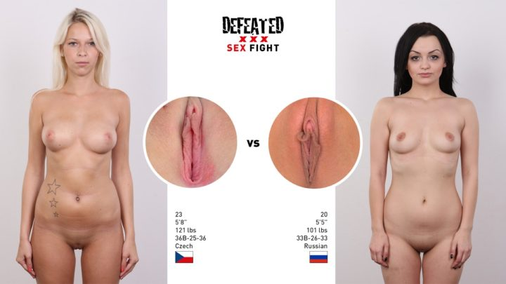 sexfight