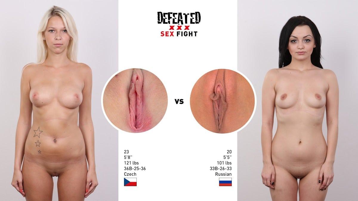 Tribadism sexfight karol lilien vs chelsie sun trailer 5